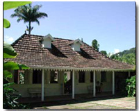 habitation style colonial